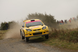 Tom Cave and Craig Parry, Proton Satria Neo S2000