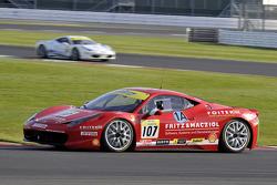 Roger Eder, Foitek Racing