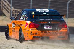 Norbert Michelisz, BMW 320 TC, ZengoÃà Motorsport