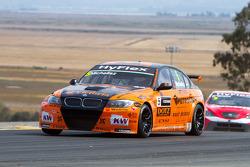 Norbert Michelisz, BMW 320 TC, Zengo Motorsport