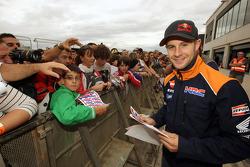 Jonathan Rea, Repsol Honda Team