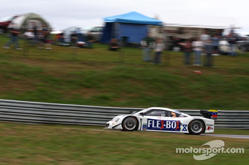 # 8 Starworks Motorsport Ford Riley: Alex Popow, Ryan Dalziel