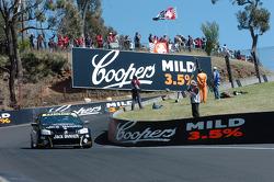David Russell, Jack Daniels Racing