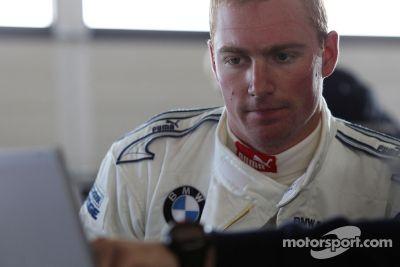 BMW en test en octobre