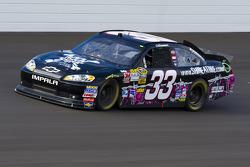 Cole Whitt, Richard Childress Racing Chevrolet