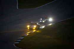 #22 Alex Job Racing Porsche 911 GT3 Cup: Cooper MacNeil, Leh Keen, Dion von Moltke, #0 Nissan DeltaWing Project 56 Nissan: Lucas Ordonez, Gunnar Jeannette