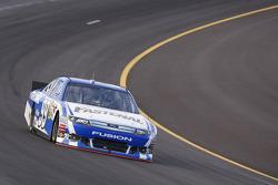 Sprint Cup car testing