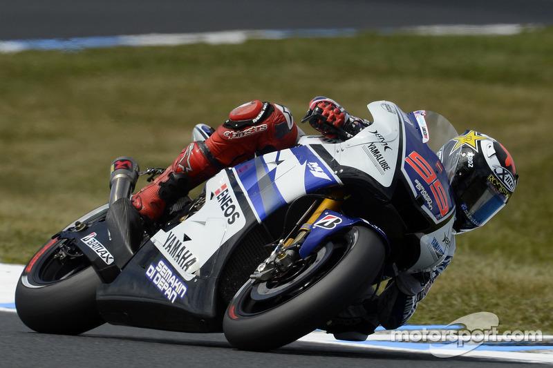 2012 - Yamaha (MotoGP)