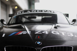 A Team Schubert BMW Z4