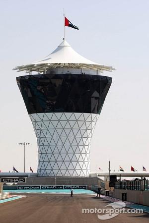 The Shams Tower