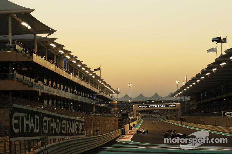 Romain Grosjean, Lotus F1 voor Paul di Resta, Sahara Force India