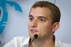 Championship contenders press conference: James Buescher