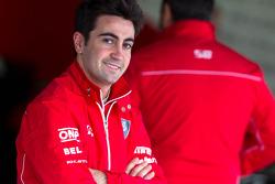 Fabio Onidi, Scuderia Coloni