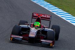 Kevin Mirocha, Venezuela GP Lazarus