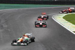 Ніко Хюлькенберг, Sahara Force India F1