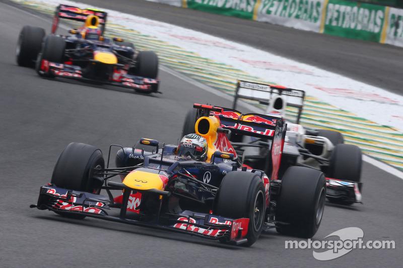 4. GP de Brasil 2012