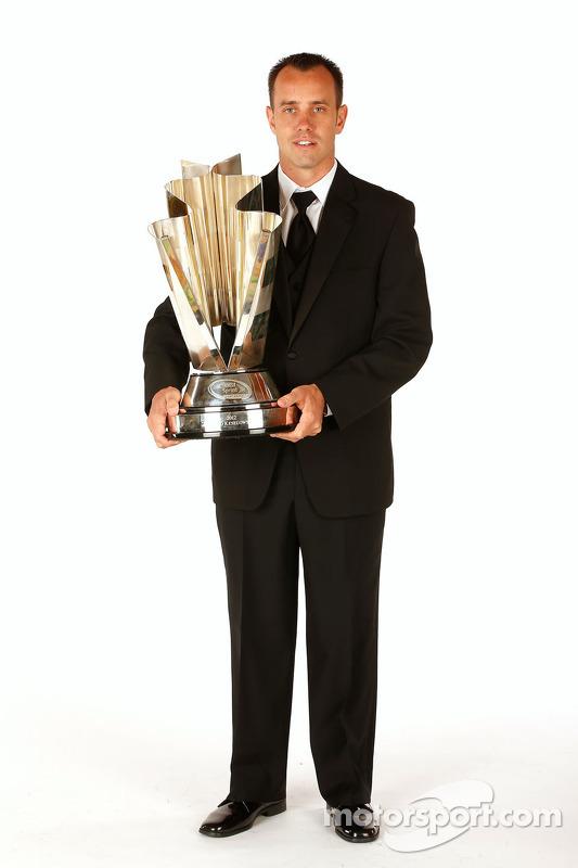 2012 kampioen crew chief Paul Wolfe
