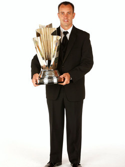 2012 champion crew chief Paul Wolfe