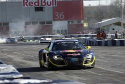 Atmosphere, Audi R8 GT