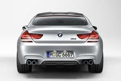 The new BMW M6 Gran Coupé