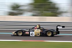 #45 Avelon Formula Wolf GB08: Alessandro Latif, Juma Ali Al Dhaeri, Ivan Bellarosa
