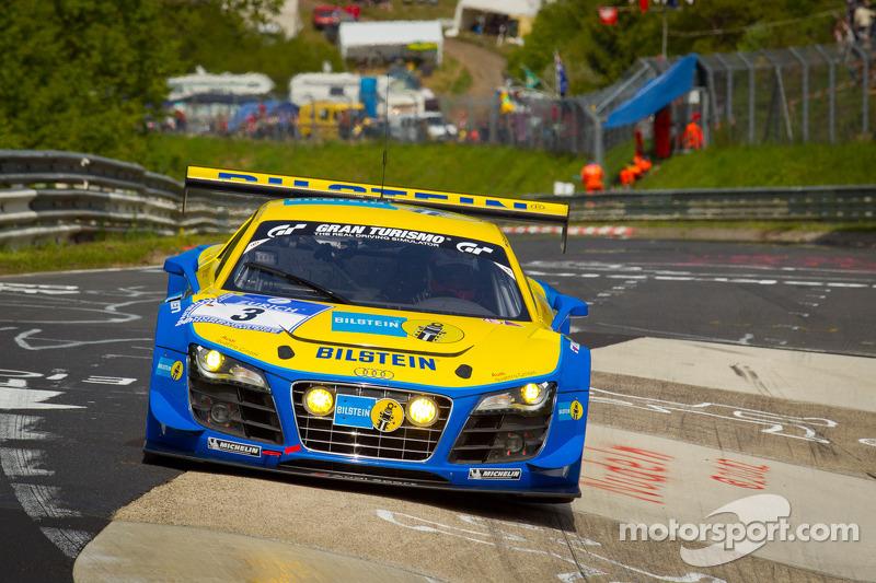 2012: Sieg bei den 24h Nürburgring