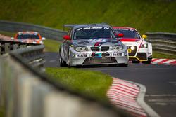 #184 BMW 135D GTR: Thomas N. Barrow, Clint Bardwell, David Cox, Neil Primrose