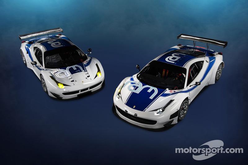 Объявление RAM Racing, особое событие.