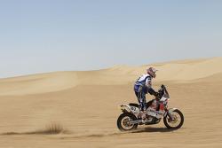 #163 KTM: Marcel Huigevoort