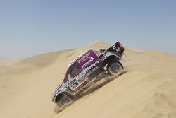 #326 Toyota: Peter van Merksteijn, Eddy Chevaillier