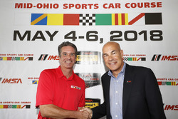 Mid-Ohio announcement