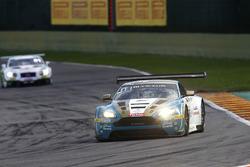 #97 Oman Racing Team with TF Sport Aston Martin V12 GT3: Ахмад аль-Харті, Саліх Йолук, Юен Хенкі, Джонні Адам