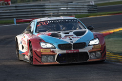 #36 Walkenhorst Motorsport BMW M6 GT3: Гнері Вокенхорст, Стеф ван Кампенхудт, Давід Шивіц, Ральф Еверхаус