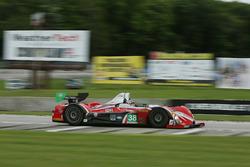 #38 Performance Tech Motorsports ORECA FLM09: James French, Patricio O'Ward