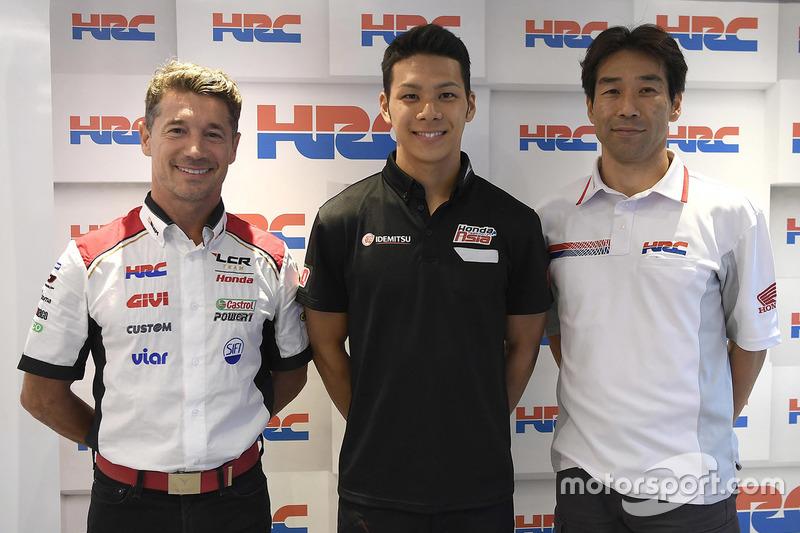 Team LCR