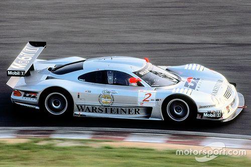 FIA GT: Suzuka