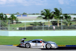 FIA GT: Homestead