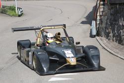 Jean-Jacques Maitre, Tatuus-Renault PY012, Ecuries des Ordons