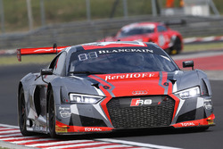 #5 Belgian Audi Club Team WRT Audi R8 LMS: Марсель Фесслер, Дріс Вантор