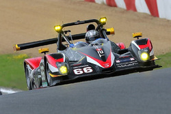 Marc Weber, Nico Stuerzinger, Mike Fenzl, Pieder Decurtins, Ligier JS53 EVO2, T2 Racing Switzerland
