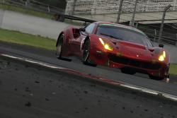 #8 ARN Ferrari 488 GT3
