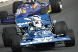 John Delane, Tyrrell 001