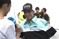 Livio Loi, Leopard Racing, dopo la caduta