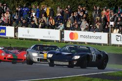 Whitsun Trophy: Joaquin Folch  GT40