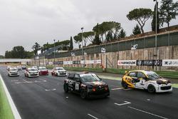 Coppa Italia: Vallelunga