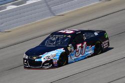 Ray Black Jr., Rick Ware Racing Chevrolet