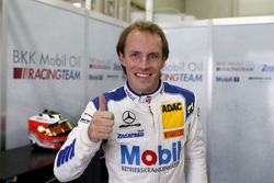 Polesitter #20 Mercedes-AMG Team Zakspeed, Mercedes-AMG GT3: Yelmer Buurman