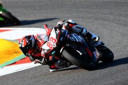 Mika Perez, Honda