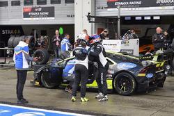 Kikko Galbaiti, Gian Luca Giraudi, Antonelli Motorsport