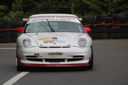 Frédéric Neff, Porsche 996 Cup, All-In Racing Team, 1. Rennlauf
